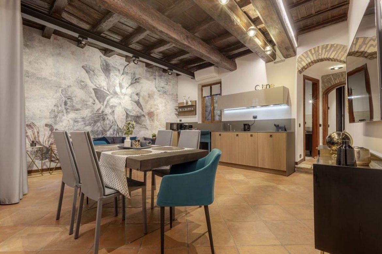 Appartamento San Simone